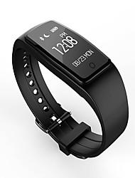Smart BraceletImpermeável / Suspensão Longa / Calorias Queimadas / Pedômetros / Tora de Exercicio / Saúde / Esportivo / Monitor de