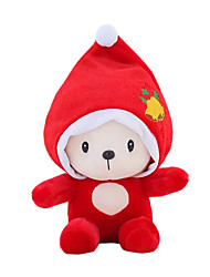 Stuffed Toys / Dolls / Holiday Decorations / Christmas Decorations / Christmas Gifts / Christmas Toys / Christmas Tree Ornaments Monkey