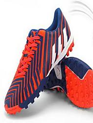 Tênis de Futebol Crianças Anti-Escorregar / Anti-Shake / Anti-desgaste / Respirável Pele PVC Futebol