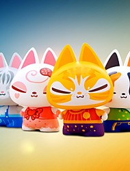 ZhuaiMao M14-Car decorations cat Creative
