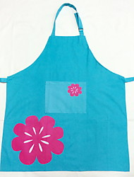 High Quality Cotton Kitchen Apron Protection