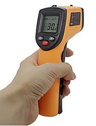 gm320 портативный инфракрасный термометр высокоточный инфракрасный температуры пушки