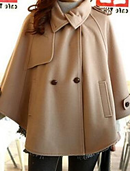 Coat Long Sleeve