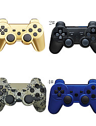 drahtlose Bluetooth-6-Achsen-Wireless-Game-Controller Gamepad Joypad DUALSHOCK für ps3