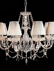 40W Chandelier ,  Modern/Contemporary / Traditional/Classic / Rustic/Lodge / Vintage / Retro / Lantern / Country / Island / Globe Others