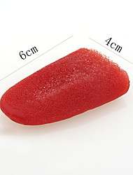 Magic simulation of the tongue Magic Prop Novelty Toy