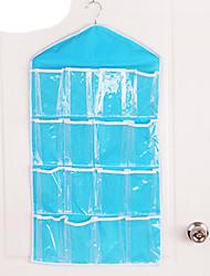 Sacos de Armazenamento Não-Tecelado / Não Tecidos com # , Característica éPara Roupa-Interior
