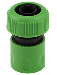 Acessórios de jardim rápidas / 6 pontos acessórios conector em água rápida / 6 minutos de jardim
