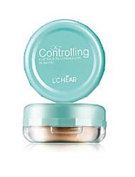1 Concealer/Contour Dry Loose powder Concealer Face Natural Other