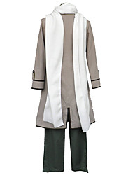 Hetalia Cosplay Costumes Top /  Coat / Pants / Scarf  / Gloves  Kid
