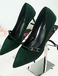 3 new high-heeled shoes
