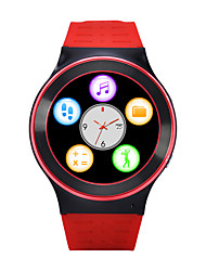 OEM smart watch X7 3G Android 5.1 Bluetooth 4.0 watch phone with Camera and wifi