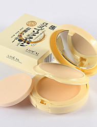 2 Powder Dry Powder Coverage / Whitening / Uneven Skin Tone / Natural Face White / Natural China LIDEAL