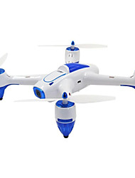 Xiaobaoma/XBM-55 Drone 6 Axis 4CH 2.4G RC Quadcopter With 720P Wide-angle HD Camera LED Lighting/One Key To Auto-Return/Auto-Takeoff Failsafe/Headless