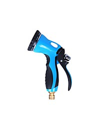 CAR WASHING WATER GUN HIGH PRESSURE HOSE NOZZLE