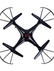 Drohne SYMA X5SC 4 Kan?le 6 Achsen 2.4G Ferngesteuerter Quadrocopter Mit KameraFerngesteuerter Quadrocopter / Fernsteuerung / USB - Kabel
