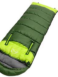 Sac de couchage Décoré Simple 10 DuvetX50 Camping Voyage Intérieur Bonne ventilation Etanche Portable Pare-vent Pliable Scellé