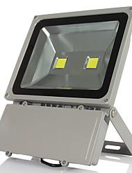 LED-Scheinwerfer 100w ultal dünne LED Flutlicht Scheinwerfer 220v 110v wasserdicht ip65 Außenbeleuchtung Wandleuchte