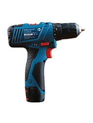 Lithium Battery Electric Hand Drill Multi-Function/Double Battery Version