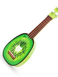 KIWI CHILDREN CARTOON FRUIT GUITAR/ Plastic/ Outdoor Toy/ Music Toy