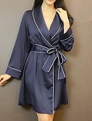 Damen Pyjama - Viskose