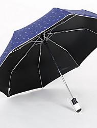 Weiß / Blau / Beige Regen Schuhe Sonnig und Rainy Plastic Reise