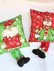 1PC Household Articles Belt Carcass Back Cushion Novelty Originality Christmas Fashionable Single Pillow Case
