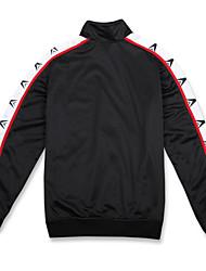 Trajes Cosplay Inspirado por Free! Haruka Nanase Animé Accesorios de Cosplay Camisas Negro Algodón Unisex