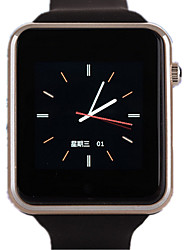 Smart Watch Bluetooth Smart Phone Watch Can Be Card To Call