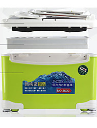 Angelkoffer Karpfenfischerei Box 54*29*35 Kunststoff / Edelstahl/Eisen