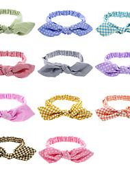 Bandeaux Accessoires pour cheveux Tissu Perruques Accessoires Pour femme