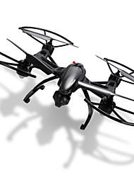 Drone JXD 6 Canali 6 Asse 2.4G Con videocamera HD da 2.0MP Quadricottero RcFPV Tasto Unico Di Ritorno Auto-Decollo Controllo Di