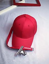 Cap baseball cap cap outdoor sports leisure boom Breathable / Comfortable  BaseballSports