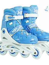 Rollerblading skates for children Kid's Breathable PU PVC Skate