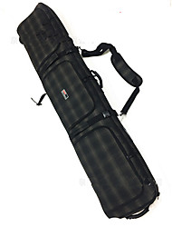 SNOWPOWER Unisex Multifunctional 30L L Ski & Snowboard Pack Black