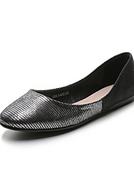 Women's Flats Easy Street Bowknot Comfort Shoes Bowknot Flats Large Size Available Dress/Casual Shoes  Multiple Colors
