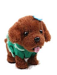 Куклы Собаки Ткань