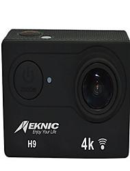 Other H9 Экшн камера / Спортивная камера 16MP 4000 x 3000 WIFI / Водонепроницаемый / Регулируемый / Беспроводной 30fps 4X ± 2 EV с шагом 2