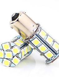 1156 BA15s Ampoule LED 24 cms 5050 pour la voiture tour de signal / réserve lampe dc 12v (2 pièces)