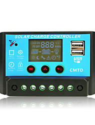 CMTD-A2420 Solar Charge Controller