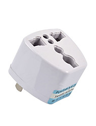 universele eu uk au ons usa reizen stekker lader adapter conversie adapter converter voor reizen thuisgebruik