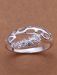 Jewelry Women Silver Ring Sterling Silver Statement Rings