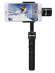 Feiyu SPG Live 3 Axis Smartphone Stabilizer Handheld Gimbal New Live Steaming Vision for iPhone 7 7 6 6 Samsung Huawei Xiaomi