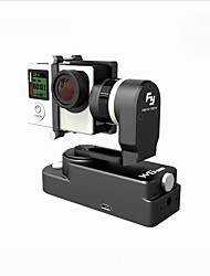 FY WG Mini 2 Axis Wearable Gimbal for Gopro 3 3 4 Camera For Extreme Sport PK Feiyu WG SPG Original IN STOCK Feiyu Tech gimbal