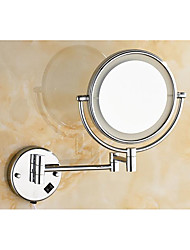 Wall-mounted Bathroom Vanities / Magnifiers