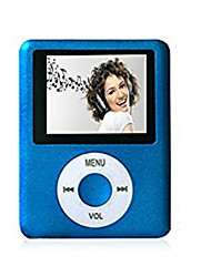 8gb 200 Stunden Sport digitale MP3-Player Musik vedio Spieler