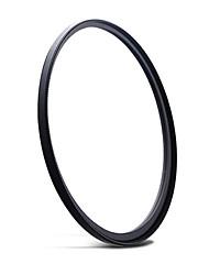 sidande uv49mm 49 milímetros de alumínio de lente filtro de neblina uv proteger protetor para DSLR 18-55 NEX5 NEX3