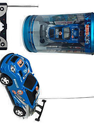 Car Racing 8803 1:12 Brushless Electric RC Car 50km/h 2.4G Blue Ready-To-Go Remote Control Car / USB Cable / User Manual