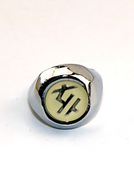 Inspired by Naruto Akatsuki Anime Cosplay Accessories Ring