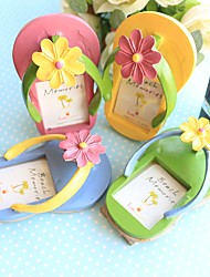 4pcs Wedding dcor mini Name Card Place holder / Rustic / Ocean Breeze / Garden Theme